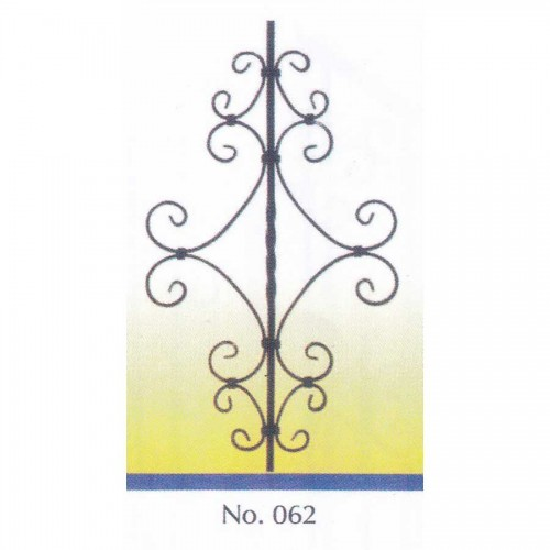 Διακοσμητικό Μοτίφ, Στοιχείο 062