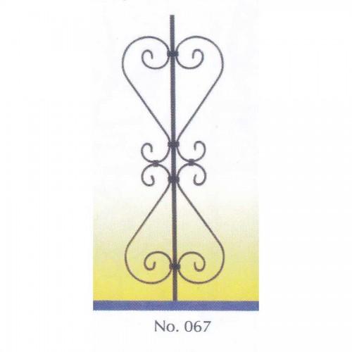 Διακοσμητικό Μοτίφ, Στοιχείο 067
