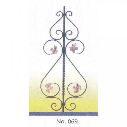 Διακοσμητικό Μοτίφ, Στοιχείο 069