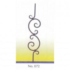 Διακοσμητικό Μοτίφ, Στοιχείο 072