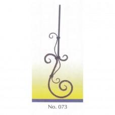 Διακοσμητικό Μοτίφ, Στοιχείο 073