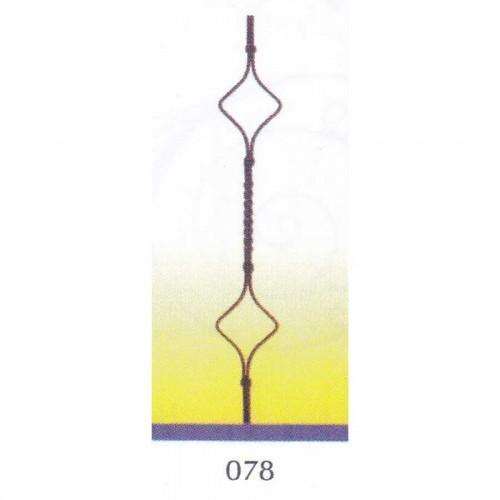 Διακοσμητικό Μοτίφ, Στοιχείο 078