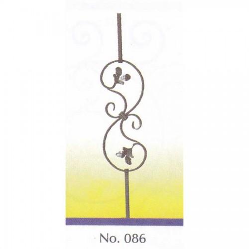 Διακοσμητικό Μοτίφ, Στοιχείο 086
