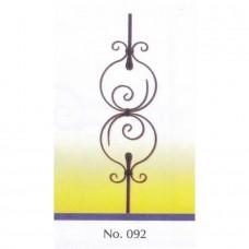 Διακοσμητικό Μοτίφ, Στοιχείο 092