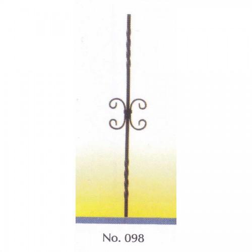 Διακοσμητικό Μοτίφ, Στοιχείο 098