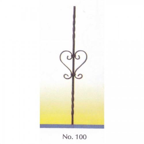 Διακοσμητικό Μοτίφ, Στοιχείο 100