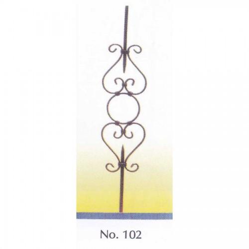 Διακοσμητικό Μοτίφ, Στοιχείο 102