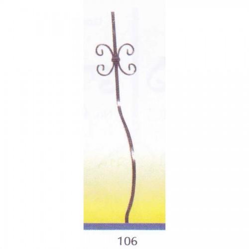 Διακοσμητικό Μοτίφ, Στοιχείο 106