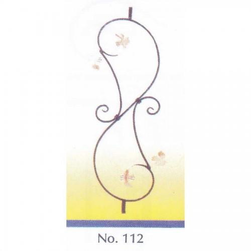Διακοσμητικό Μοτίφ, Στοιχείο 112