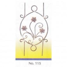 Διακοσμητικό Μοτίφ, Στοιχείο 115