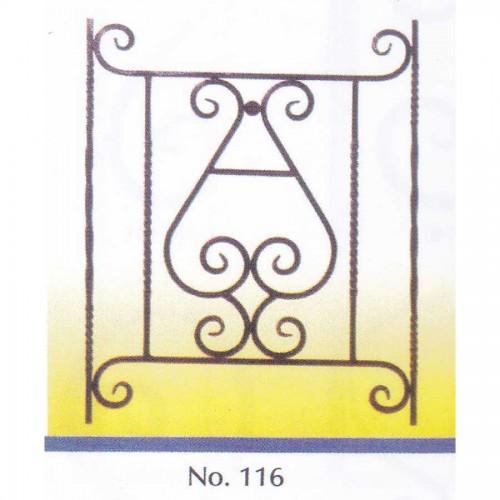 Διακοσμητικό Μοτίφ, Στοιχείο 116