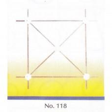 Διακοσμητικό Μοτίφ, Στοιχείο 118