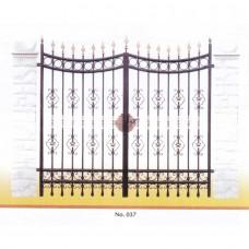 Μεταλλική - Σιδερένια Πόρτα 037