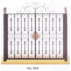 Μεταλλική - Σιδερένια Πόρτα 044