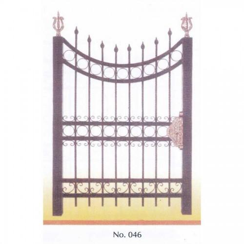 Μεταλλική - Σιδερένια Πόρτα 046