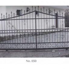 Μεταλλική - Σιδερένια Πόρτα 050