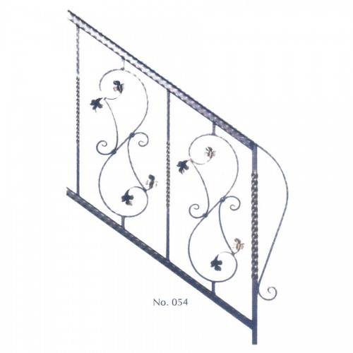 Μεταλλική - Σιδερένια  Σκάλα 054 [τιμή μέτρου]