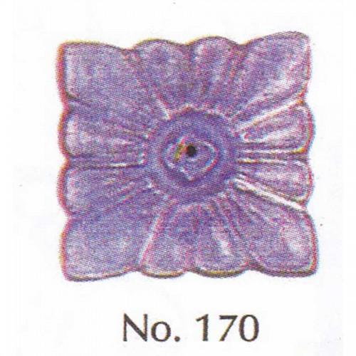 Μεταλλικό Εξάρτημα Νο 170