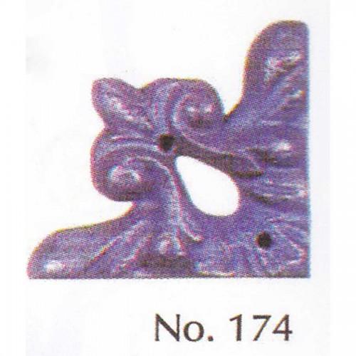 Μεταλλικό Εξάρτημα Νο 174